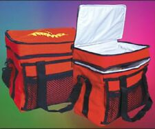 TITAN TITANTEX ANGLING FISHING LARGE TWIN COMPARTMENT TACKLE & BAIT COOLER BAG