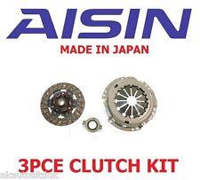 FITS TOYOTA COROLLA VERSO 1.6 1.8 VVTi MPV 03-08 3PCS CLUTCH KIT Made in japan