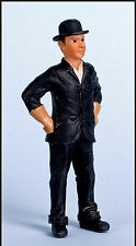 CONDUCTOR Large Scale G F 1:20.3 Model Railroad Painted Resin Figure FGGLR02