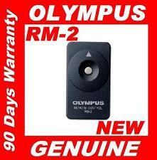 NEW Original OEM Olympus C50 C5000 C5050 C5060 C60 Remote Control RM-2