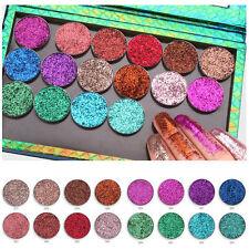 Hot Shimmer Beauty Glitter Powder Eyeshadow Cosmetic Pigment EyeShadow