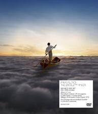 The Endless River CD+DVD von Pink Floyd (2014)
