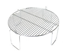 """NuWave Pro Infrared Oven 1"""" / 4"""" Reversible Wire Cooking Rack Replacement"""