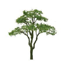 "JTT SCENERY 94443 PROFESSIONAL SERIES 3"" ACACIA TREE 2/PK HO-SCALE JTT94443"