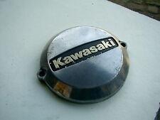 Motordeckel rund Kawa Kawasaki Z 440 LTD LTD440 (251012K10)