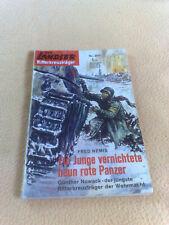 Der Landser Großband Nr. 201 Ein Junge vernichtete neun rote P Ritterkreuzträger