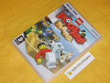 LEGO FOOTBALL MANIA x PC NUOVO SIGILLATO vers. uff. ITALIANA ... TOP!!!