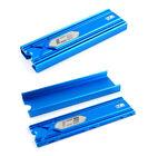 ICE MAN M.2 NGFF Aluminium Heatsink 2280 NVMe SSD Thermal Pad Cooling Fin Blue