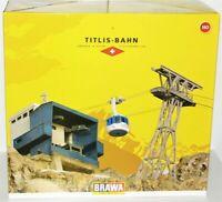 Brawa H0 6331 Titlis-Bahn / Seilbahn - NEU + OVP