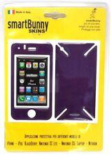 Smart Lapin Skins Gel Étui Just Pourpre pour Iphone 3 Protection de Téléphone