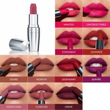 Avon Matte Legend Lipstick // Sculpted Bullet Primer Lip Liner & Lipstick In One