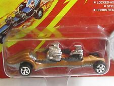Johnny Lightning The Challengers TRIPLE THREAT Limited Edition(Hard To Find)