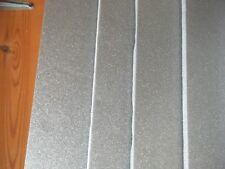 Depron  foam sheets 6mm 35mm x 250mm 4 pack grey