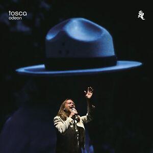 Tosca Odeon 2013 Neu OVP