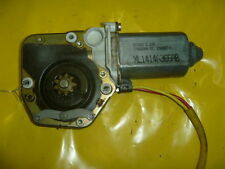 97-02 Ford Expedition Lincoln Navigator Window Lift Motor Rear Left Drivers OEM