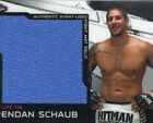 Hottest Cards in 2011 Topps UFC Finest 68