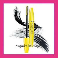 Mascara lengthening Super Extend Extreme Avon black - for eyelashes 87% + long