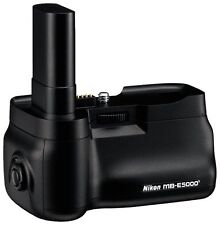 Nikon MB-E5000 Vertical Grip / Battery Holder for Coolpix 5000 Digital Camera