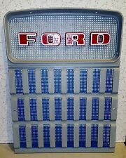 Ford Tractor Front Grill Set 4110 4140 4190 4200 4330 4340 4400 4410 4500 5000