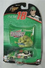 Bobby Labonte #18 Winners Circle 1/64 SHREK 2 Interstae Batteries Chevy 2004 NIP