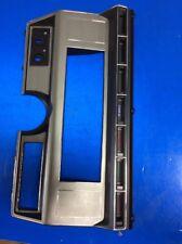 Ford E9HZ-60044D70-B Dash Panel Assembly