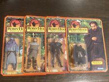 Kenner Vintage Robin Hood Figuren MOC OVP