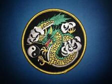 Vintage 1970's Shotokan Karate Do Mma Martial Arts Uniform Gi Patch Crest 345