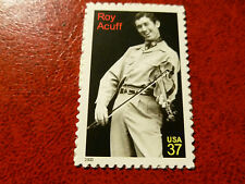 United States Scott 3812, the 37 cent Roy Acuff stamp MINT