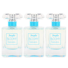 3x Douglas 999526 EDT Spray MU0319 50 ml SET