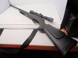 Gamo Shadow Sport .177 Cal Air Rifle w/ Gamo Sporter 3-9x 40mm Scope