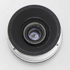 Bausch-Lomb 25mm f2.3 Baltar NEX mount  #PF1223