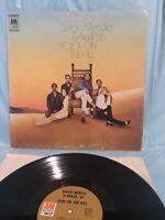 SERGIO MENDES & BRASIL '66 - FOOL on the HILL - VINTAGE VINYL LP