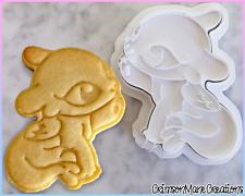 Wolverine Logo Cookie Cutter Biscuit Pâtisserie Fondant Silhouette Marvel FA24