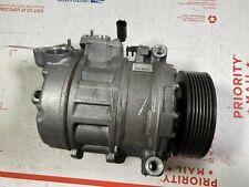 BMW E92 135 335 N54 N55 ENGINE A/C AC COMPRESSOR AIR CONDITIONING UNIT OEM J2