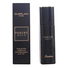 Parure Gold FDT Fluide N12-rose Clair 30mL Guerlain
