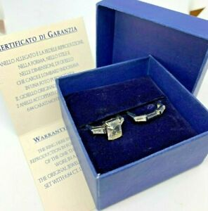 Hollywood Collection Jewellery Jewelry Ring Carole Lombard Simulated