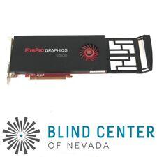 AMD ATI FirePro V5900 2GB GDDR5 PCI Express x16 2.1 Desktop Video Card