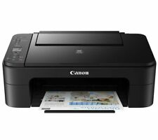 More details for canon pixma ts3355 all-in-one wireless inkjet printer - currys