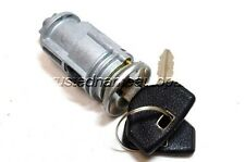 Ignition Lock Cylinder Tumbler with Keys fits Chrysler Dodge Jeep Plymouth