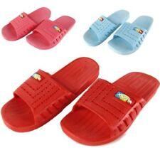 Zapatillas de andar por casa de hombre de goma