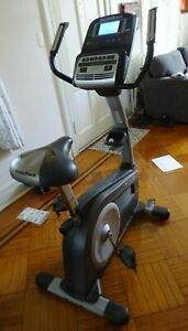 Nordictrack GX 4.4 Pro Exercise Bike Parts, great condition! Model NTEX75014.0