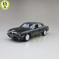 1/32 Jackiekim Jaguar XJ6 XJ-6 Diecast Metal Model Car Toys for Kids Boys Gifts