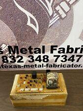 Panasonic ZUEP05973A Circuit Board