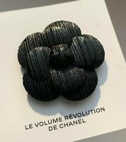 CHANEL brooch badge magnet le volume revolution rare VIP GIFT