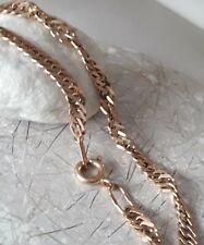 Goldarmband Armband Gold Rotgold 585 Gold 14k  gedreht