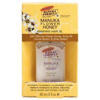 Palmer's Manuka Flower Honey Finishing Hair Oil 60ml