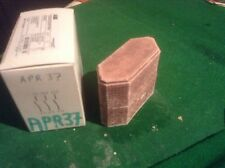 Brick Style Bridge support pier  -urban Style OO Scale HO Scale 63mm Pre Painted