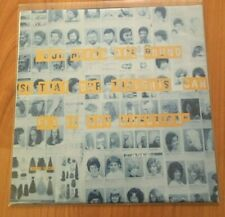 """INDIE POP SARAH RECORDS: Action Painting """"Our Heads Are Round"""" 7"""""""