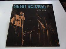 33 TOURS / LP--ALAN STIVELL--A L' OLYMPIA DE PARIS