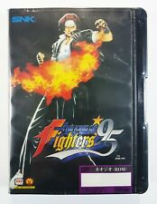 SNK Neo Geo AES THE KING OF FIGHTERS '95 jap. OVP Sealed